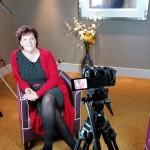 Filming for Metis omen