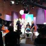 Infomercial Filming for ITV