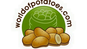World of Potatoes - Hilary Steel