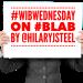 WIB Wednesday