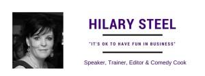 Hilary Steel